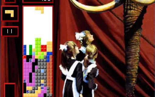 Super Tetris – 02 – Single Player