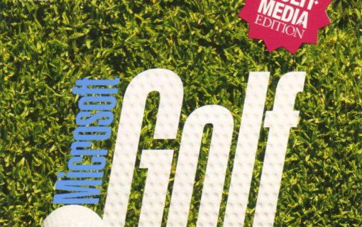 Galleria Microsoft Golf Multimedia Edition