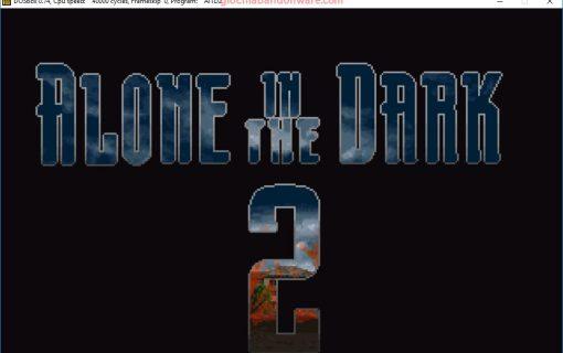 Galleria Alone in the Dark 2