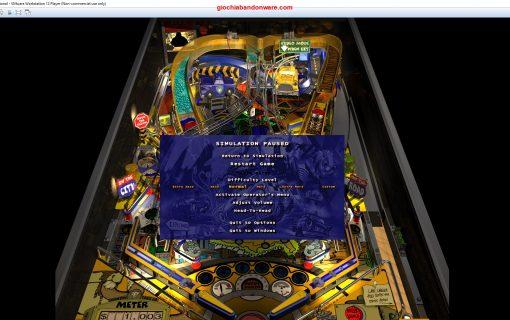 Pro Pinball Big Race USA – Screenshot – 4