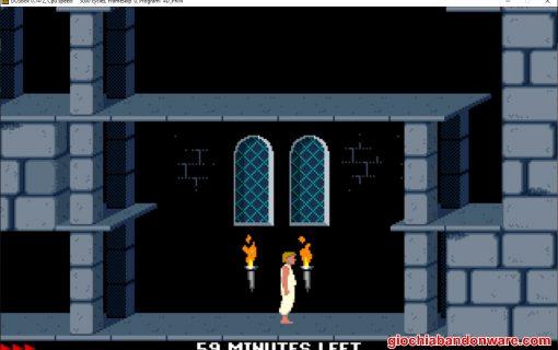 Galleria 4D Prince Of Persia