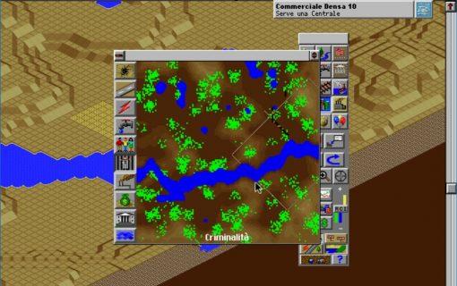 Galleria SimCity 2000