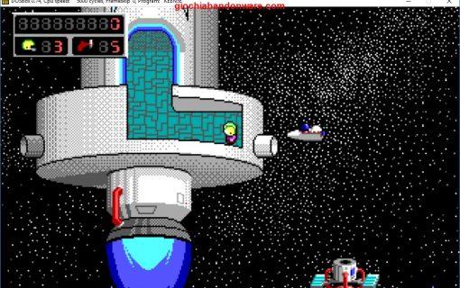 Commander Keen 5 – Screenshot – 3