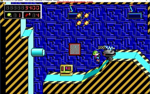 Commander Keen 5 – Screenshot – 4