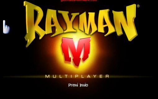 Rayman Arena – Screenshot – 2