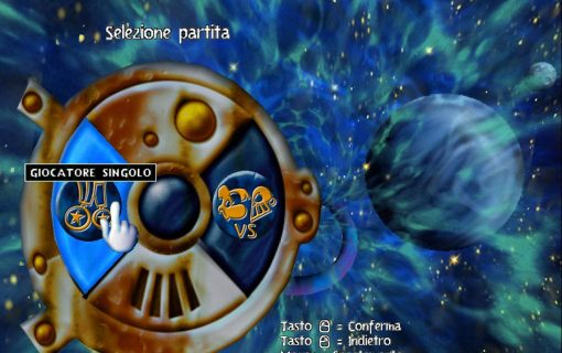 Rayman Arena – Screenshot – 3