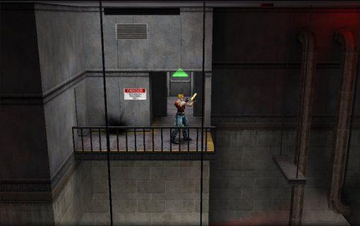 Galleria Duke Nukem: Manhattan Project