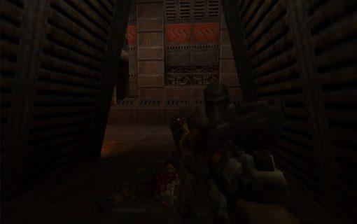 Galleria Quake 2