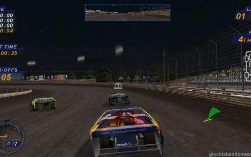 Dirt Track Racing 2 – 01