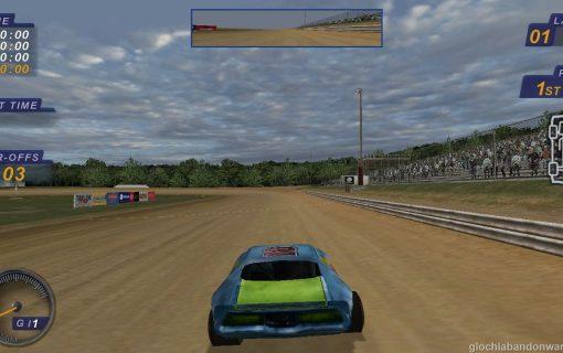 Dirt Track Racing 2 – 02