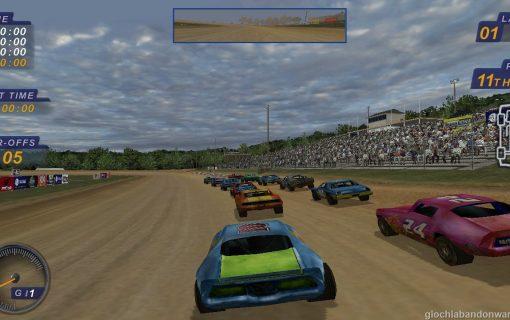 Dirt Track Racing 2 – 03