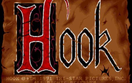 Hook – 01