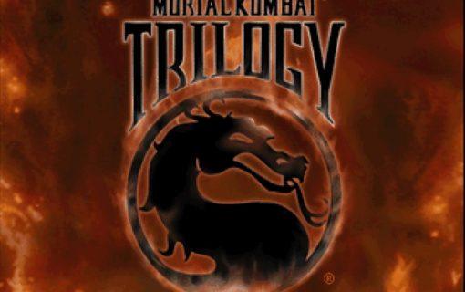 Mortal Kombat Trilogy – 2