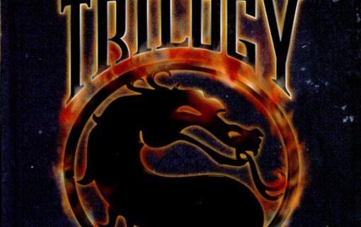 Mortal Kombat Trilogy – Cover