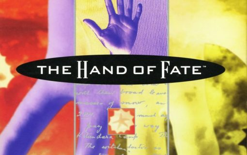 The Legend of Kyrandia Hand of Fate – Front Cover
