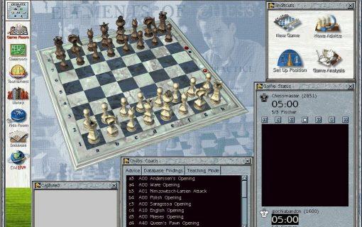 ChessMaster 7000 – 2