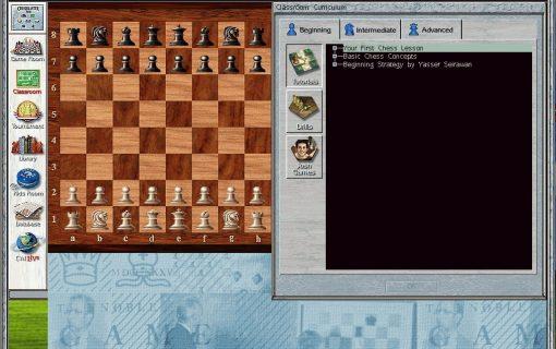 ChessMaster 7000 – 5