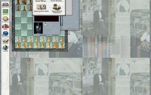 ChessMaster 8000 – 02