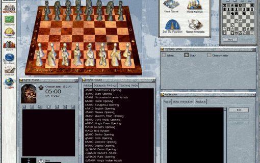 ChessMaster 8000 – 03