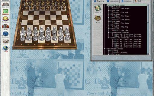 ChessMaster 8000 – 04