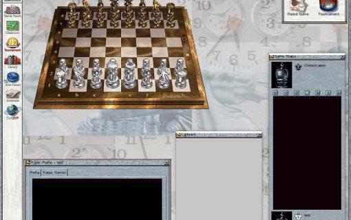 ChessMaster 8000 – 05