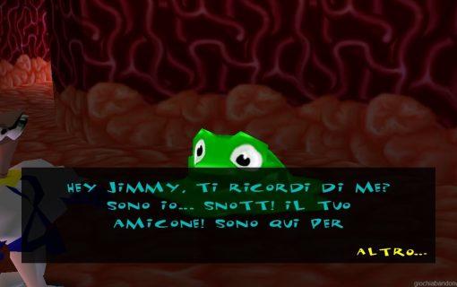 Earthworm Jim 3D – 4