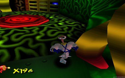 Earthworm Jim 3D – 5