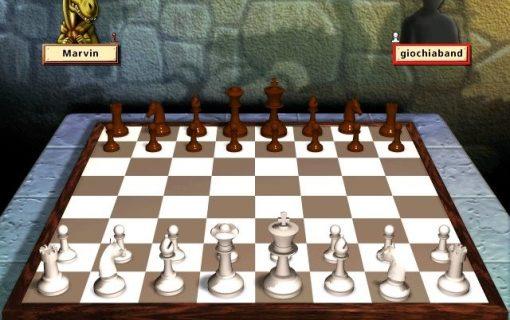 Hoyle Board Games 5 – 02