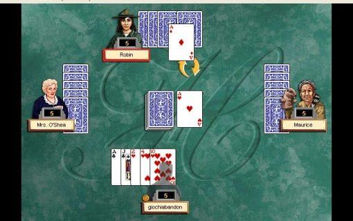 Hoyle Classic Card Games – 04