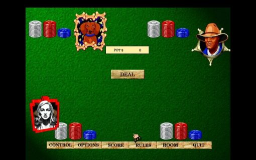 Hoyle Classic Games 1995 – 04