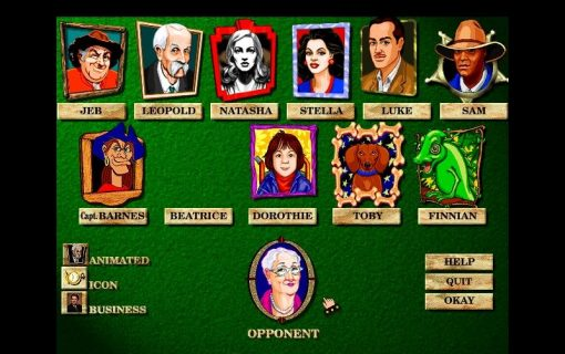 Hoyle Classic Games 1995 – 05