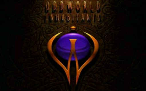 Oddworld Abe's Oddysee – 2