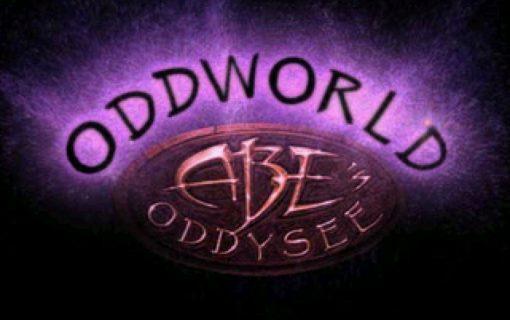 Oddworld Abe's Oddysee – 3