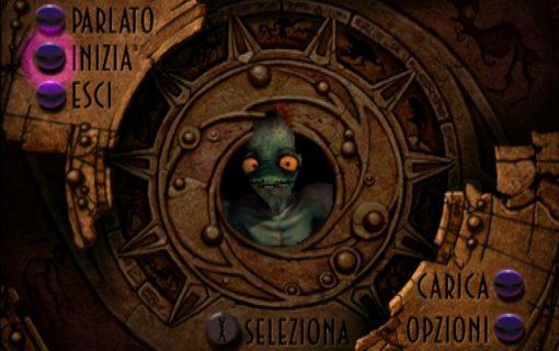 Oddworld Abe's Oddysee – 4