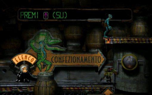 Oddworld Abe's Oddysee – 6