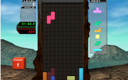 Galleria Tetris Worlds