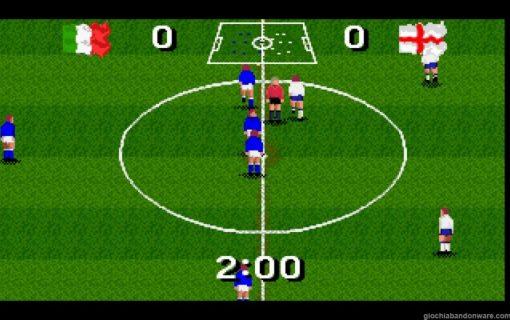 Soccer Superstars – 03
