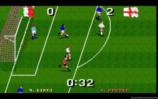 Soccer Superstars – 04