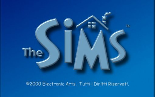 The Sims – 01