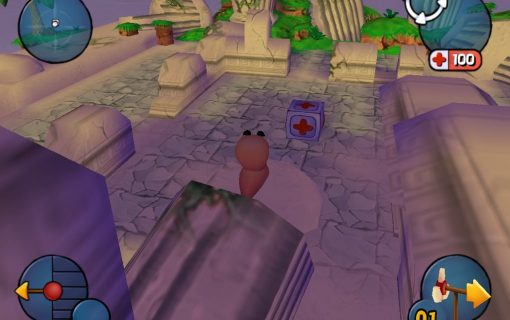 Worms 3D – 04