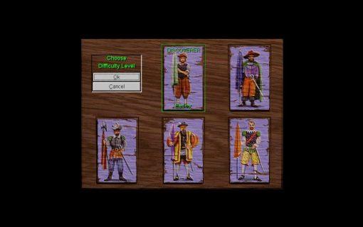 Sid Meier Colonization – 03
