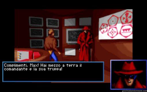 Time Runners 16 – L'Imperatore della Galassia 04