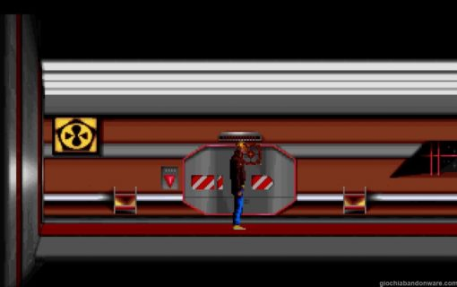 Time Runners 16 – L'Imperatore della Galassia 05