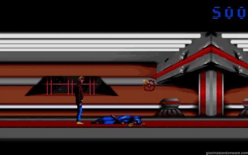 Time Runners 16 – L'Imperatore della Galassia 06
