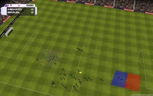 Galleria Actua Soccer 3