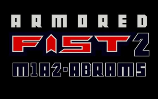 Armored First 2 – 04