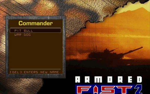 Armored First 2 – 05