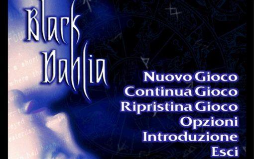 Black Dahlia – Italiano – 01