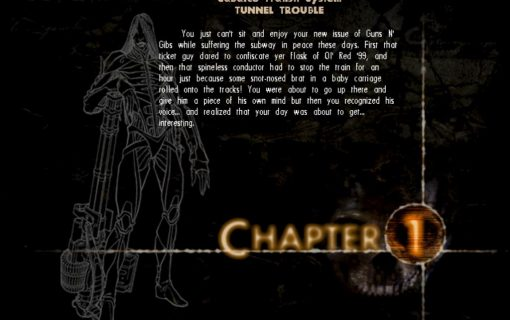 Blood II The Chosen – 02