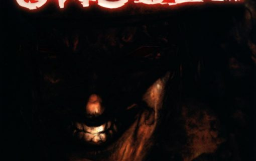 Blood II The Chosen – Cover